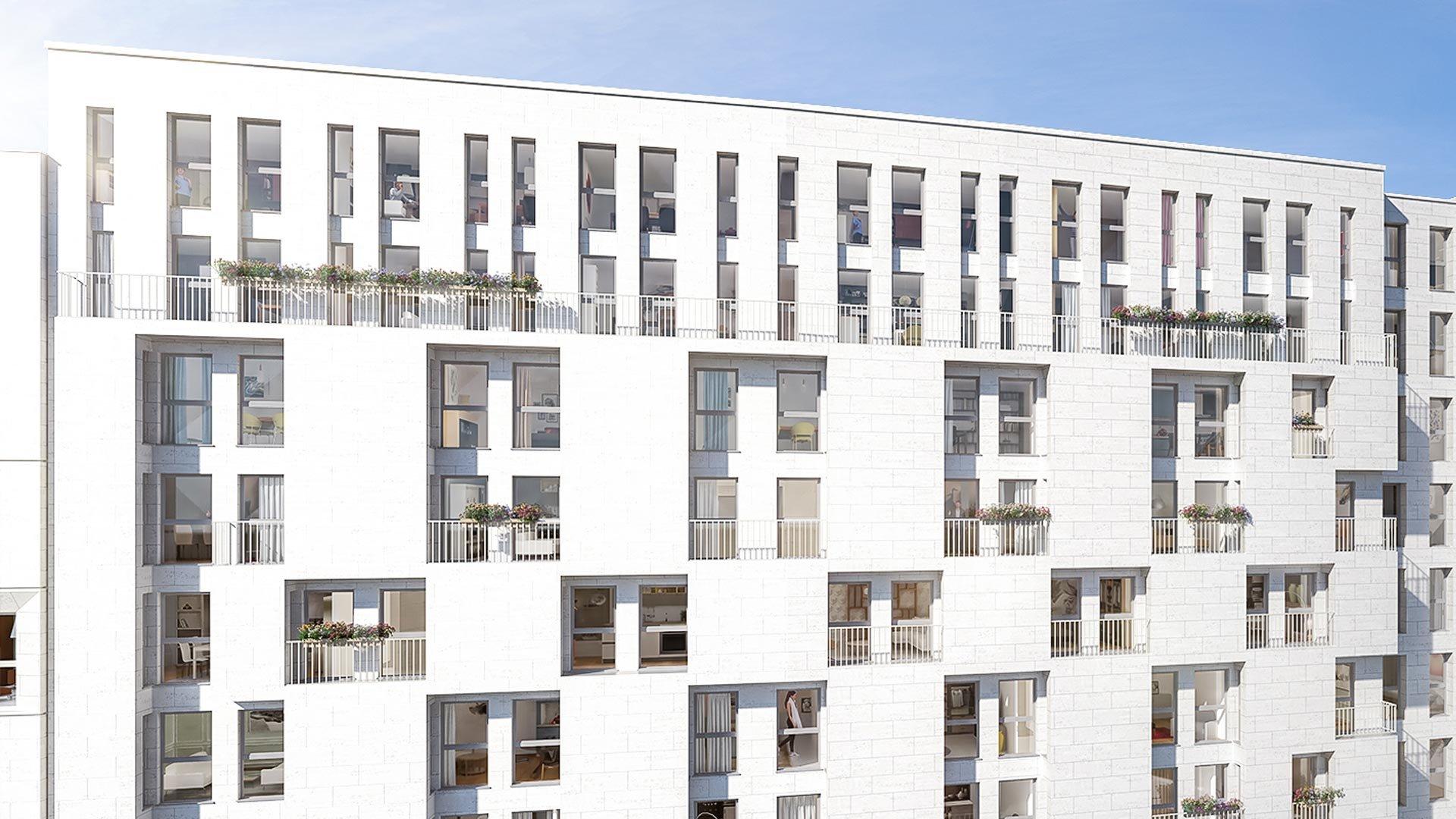 Vente Penthouse - Clichy