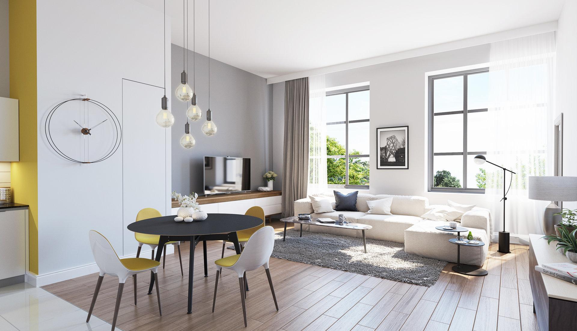 Vente Duplex - Armentières