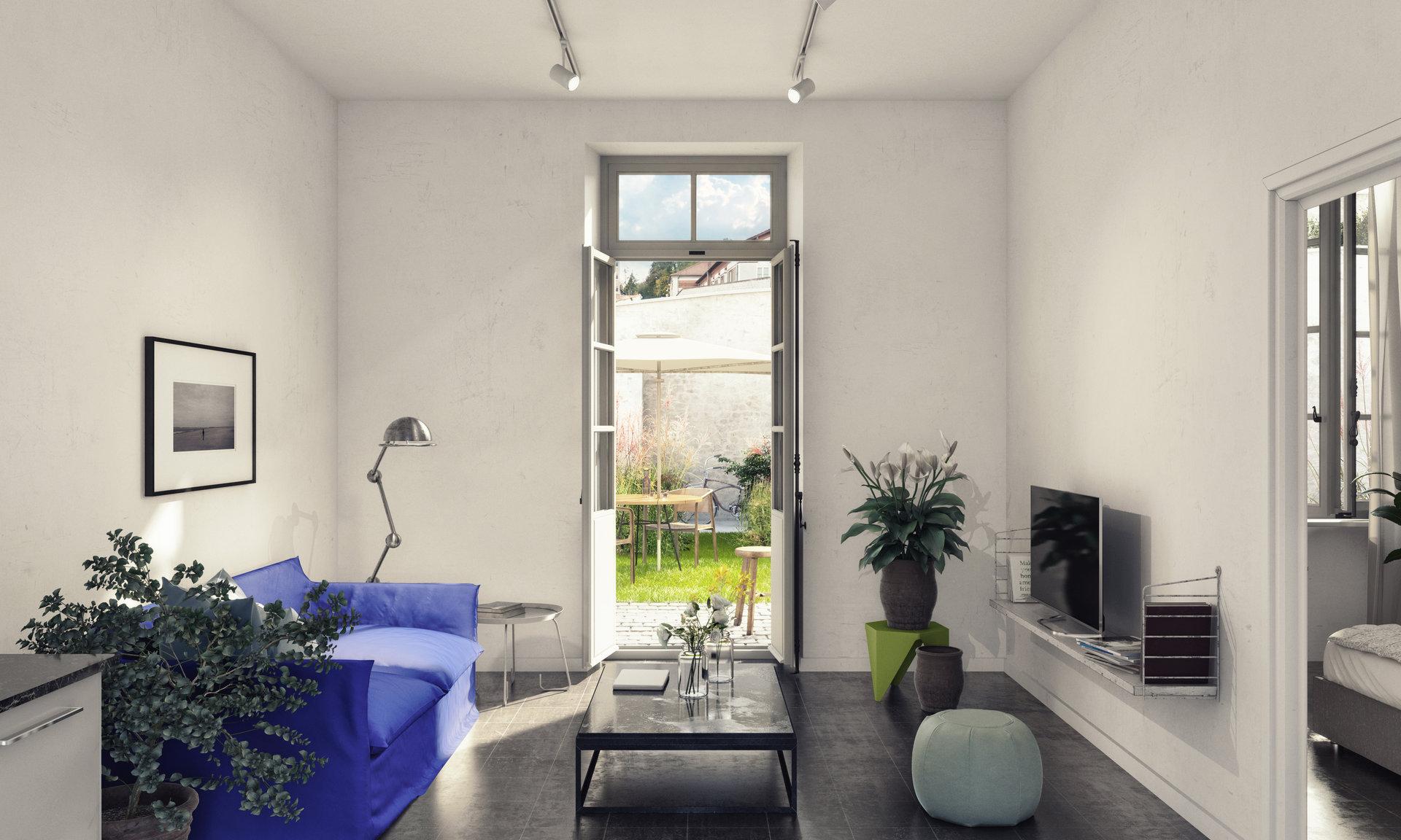 Vente Penthouse - Melun