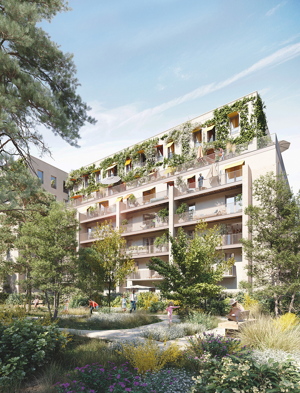 Vente Penthouse - Meudon
