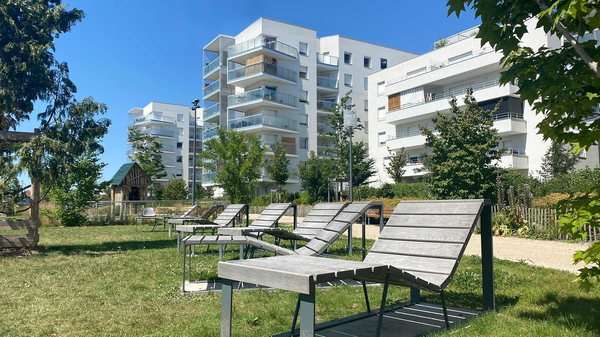 Vente Penthouse - Villeurbanne