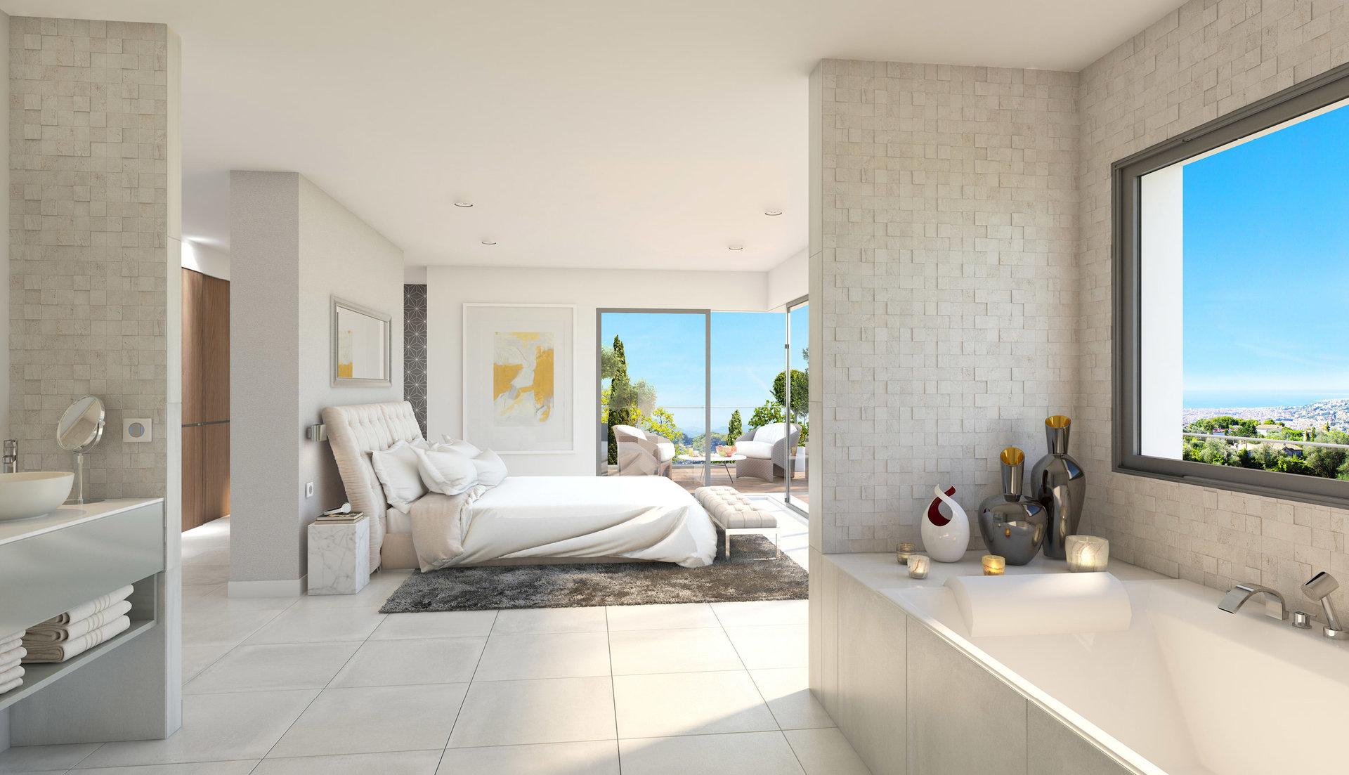 Vente Penthouse - Nice