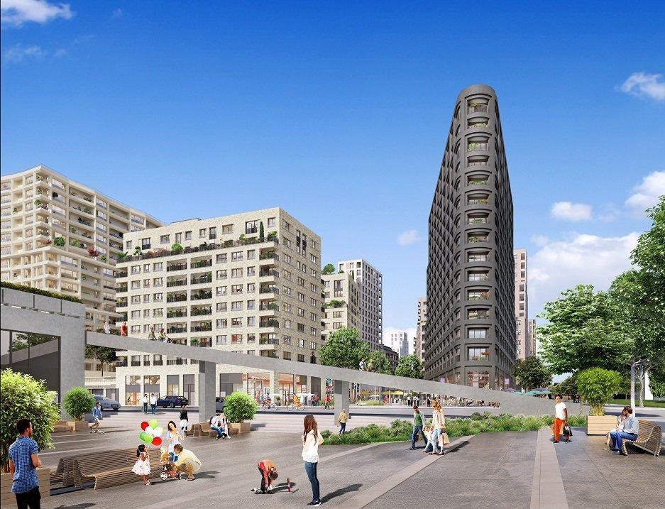 Vente Penthouse - Bobigny