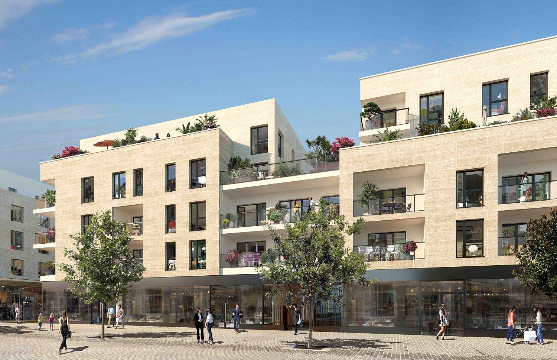 Programme Immeuble - Saint-Maur-des-Fossés