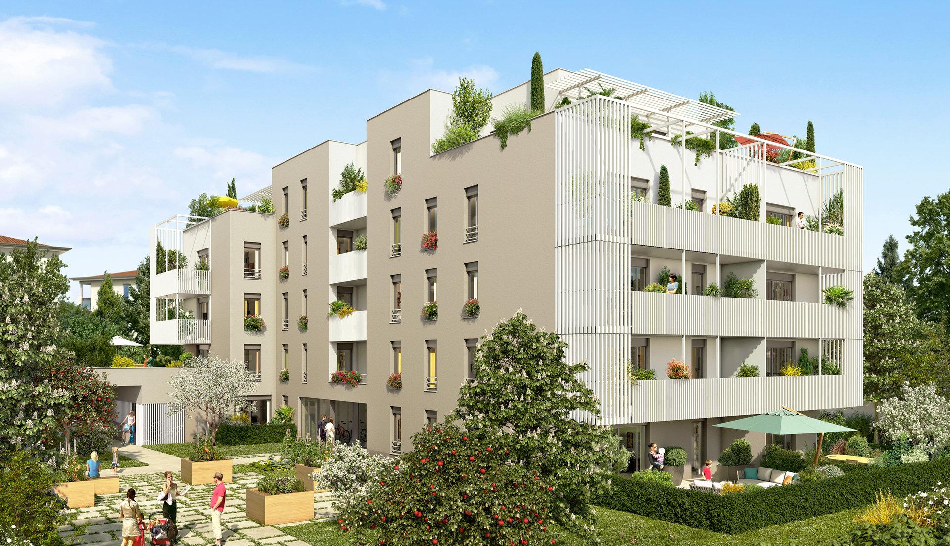Vente Penthouse - Francheville
