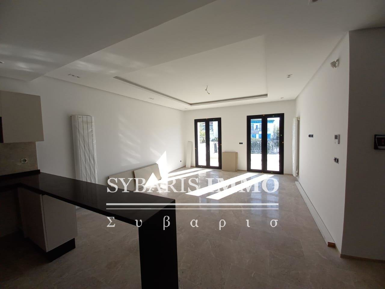 LOCATION APPARTEMENT HAUT STANDING - Tunisie