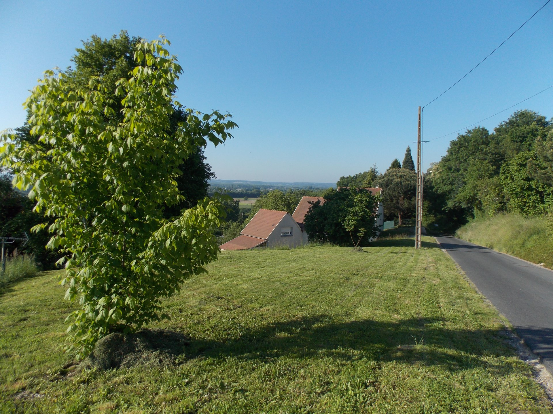 Sale Building land - Langeais