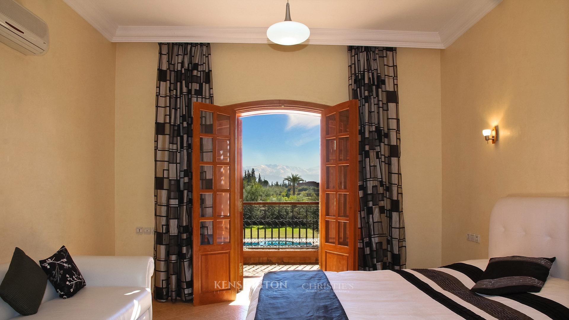 KPPM00944: Villa Bilal Luxury Villa Marrakech Morocco