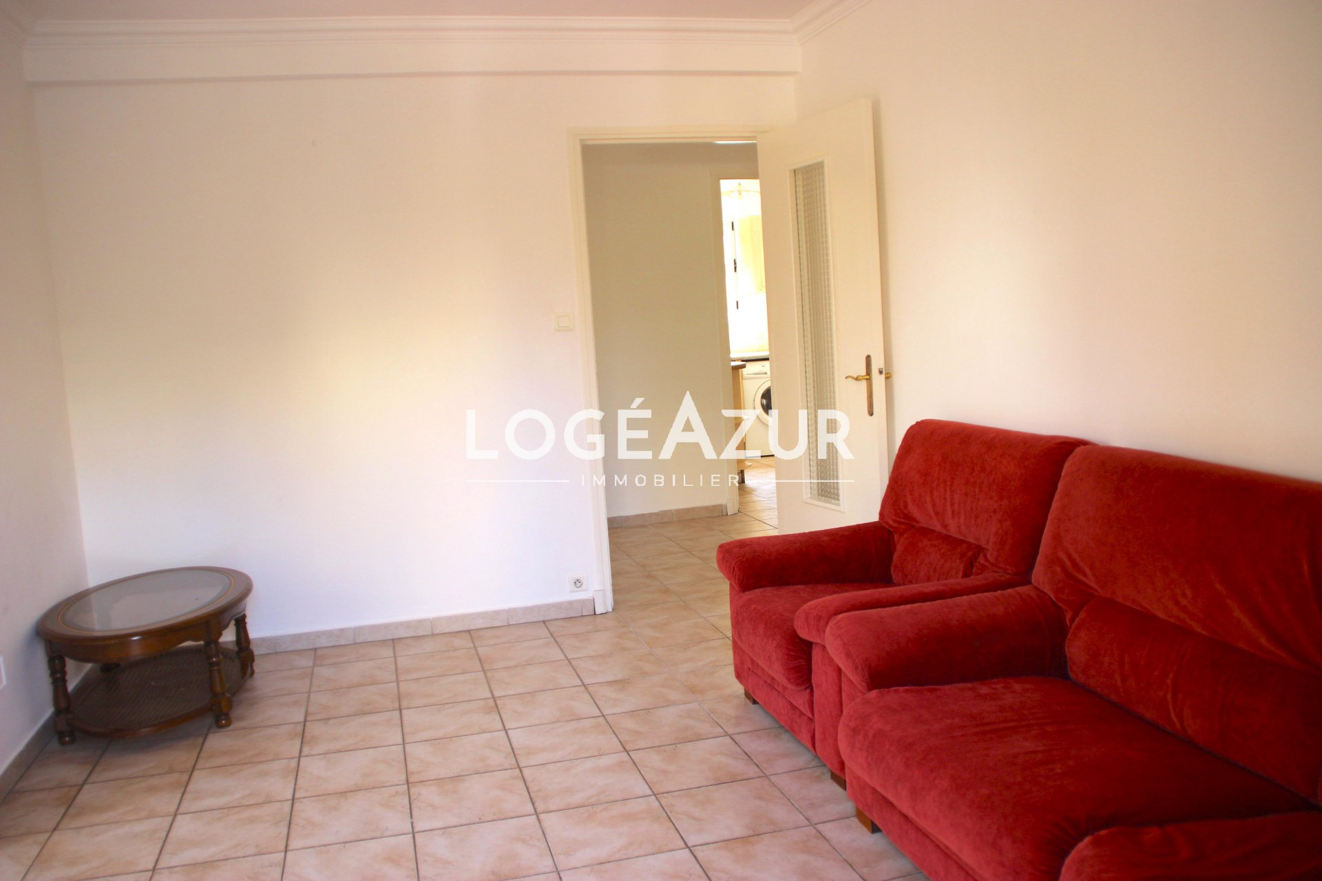 Vente Appartement 2 chambres Antibes