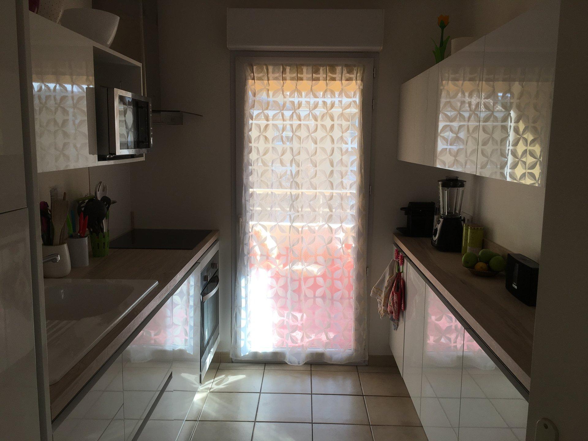 Bel appartement T2
