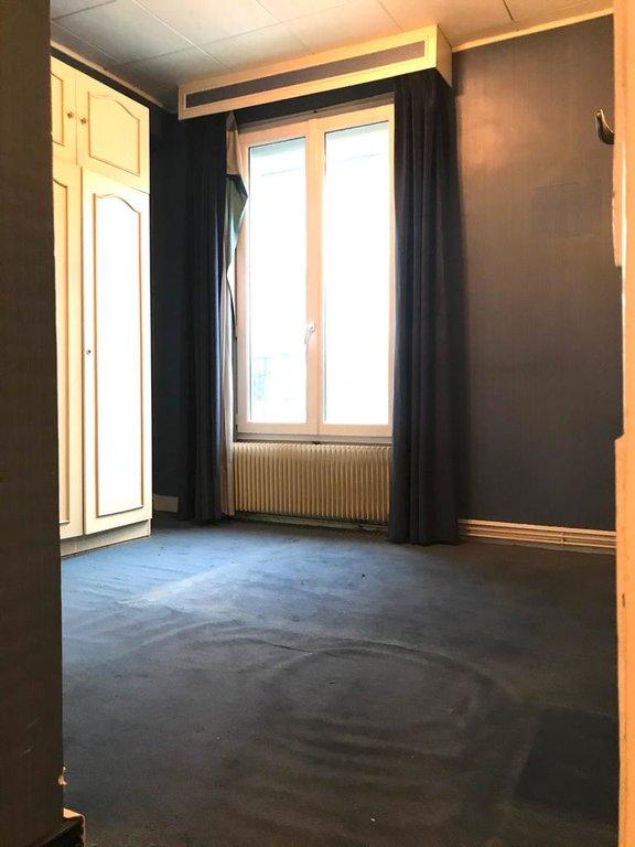 3 pièces Paris 14 ème