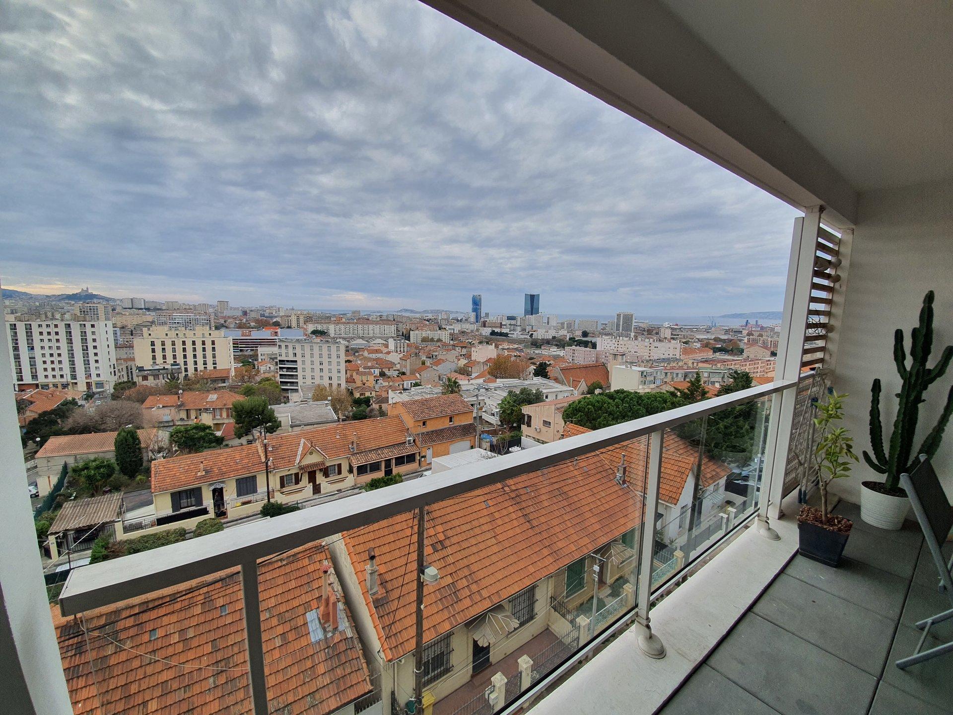 Type 3 de 58 m2 + Garage et Terrasse