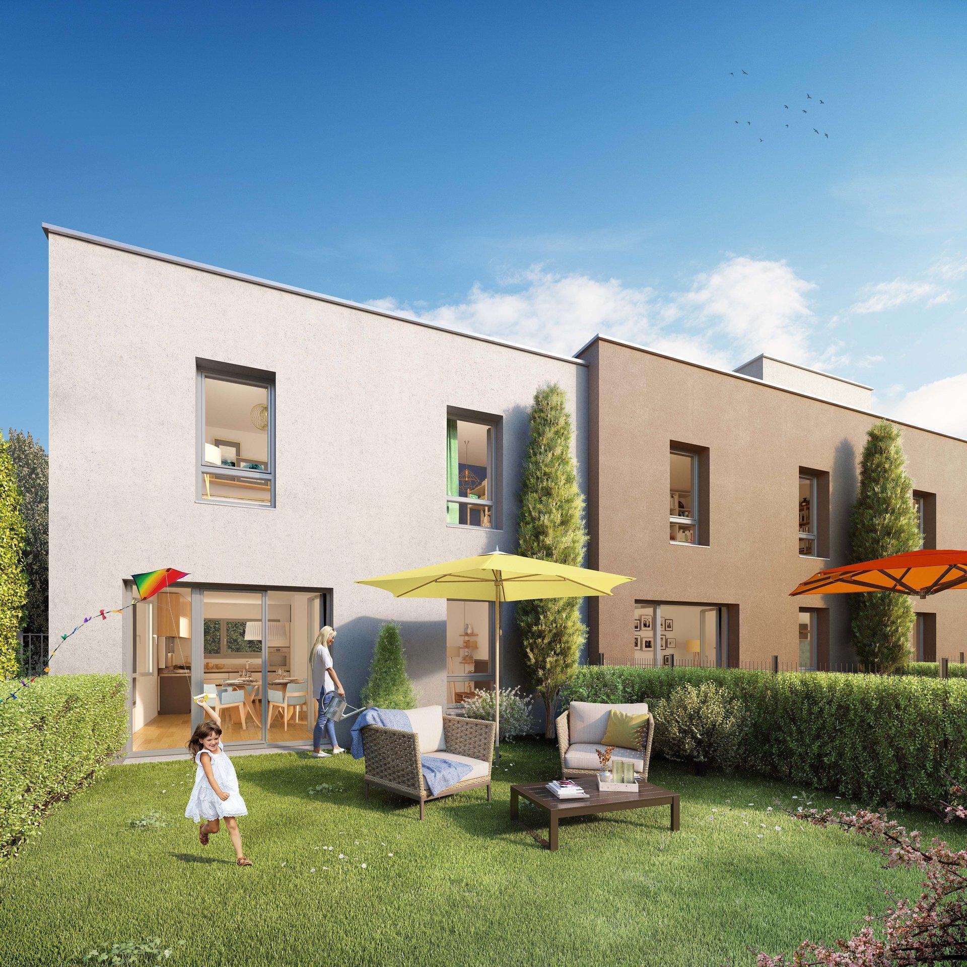Vente Penthouse - Tourcoing