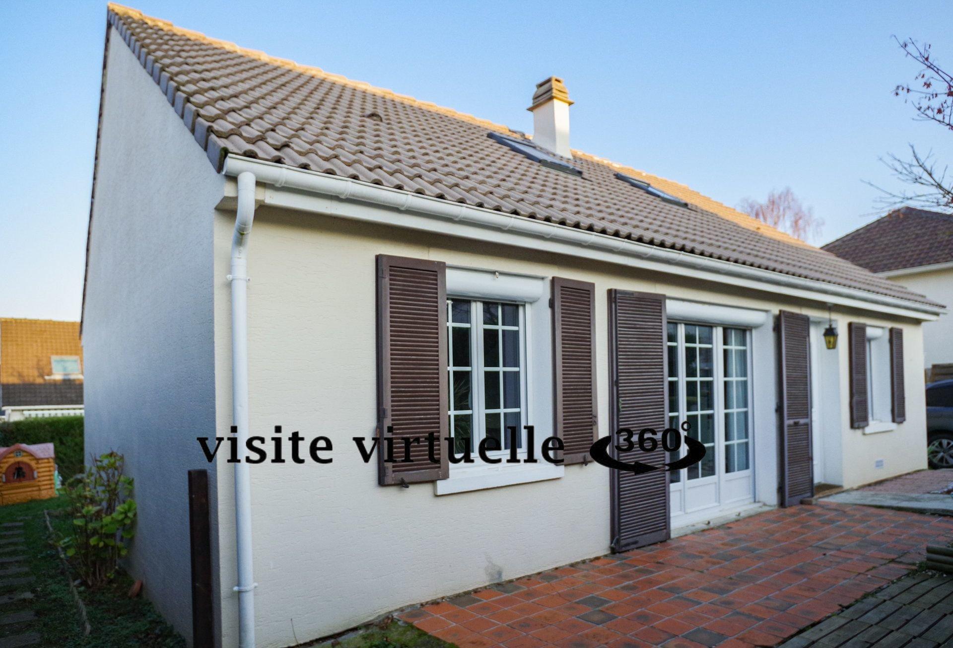 Maison avec 4 chambres