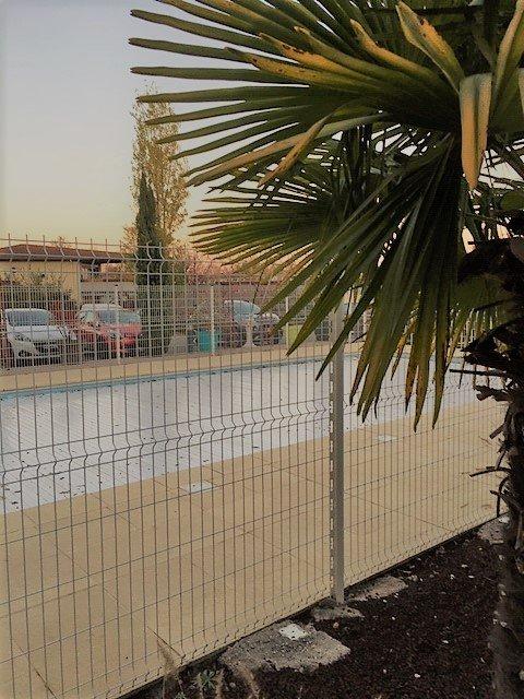 Appartement T3 62m2 centre Isle d'Abeau