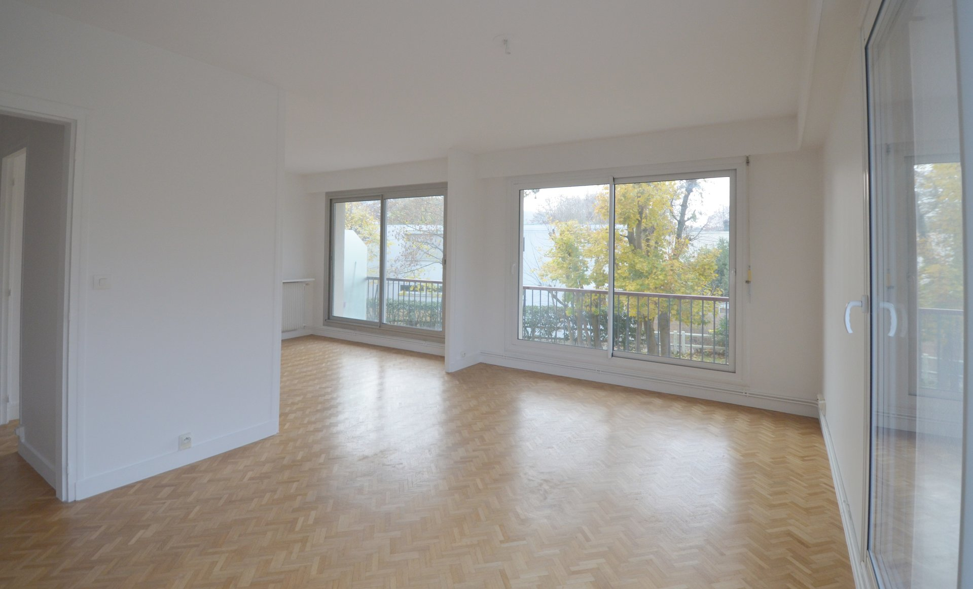 Appartement F4,