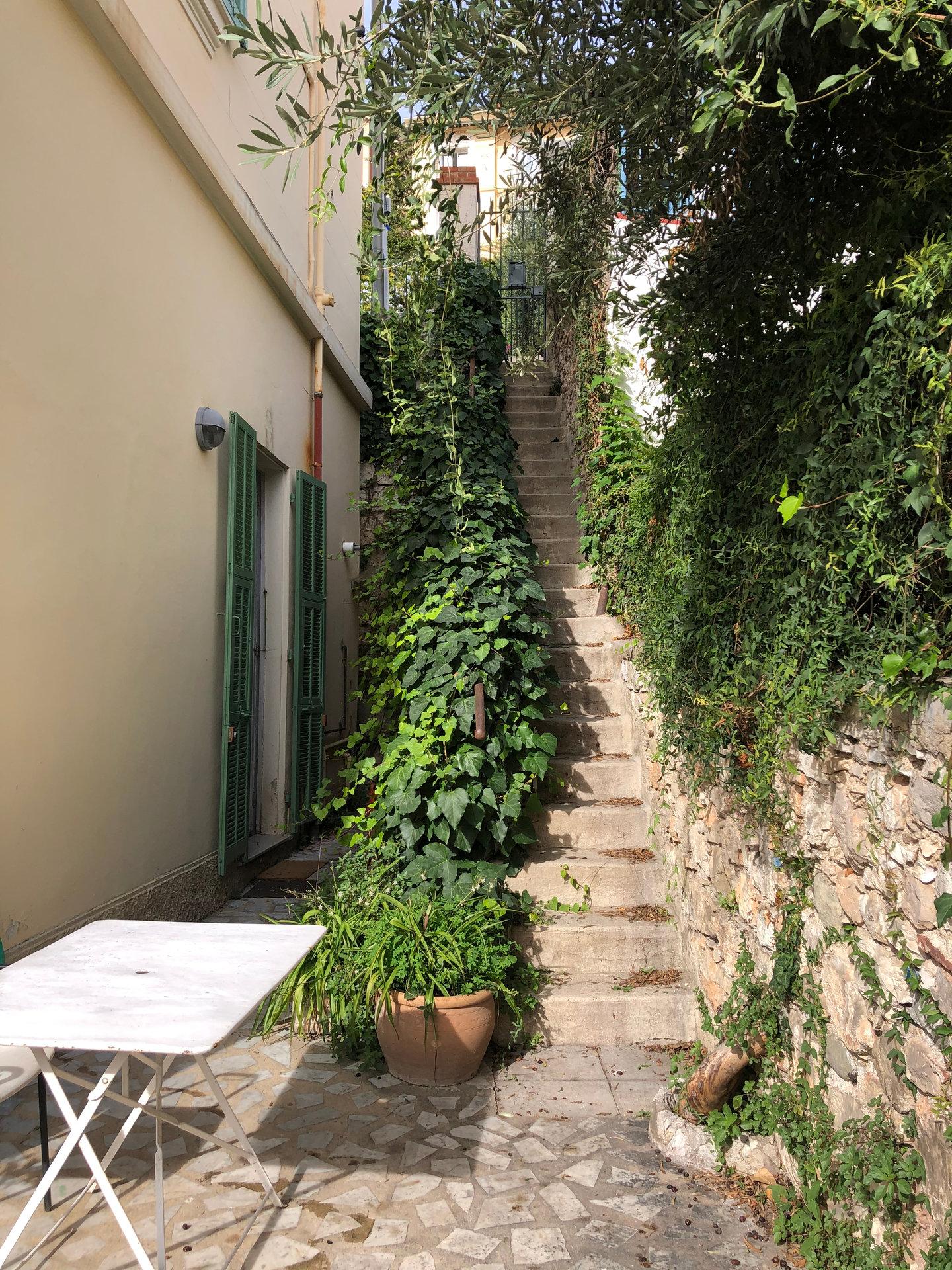 Rental Apartment - Beaulieu-sur-Mer