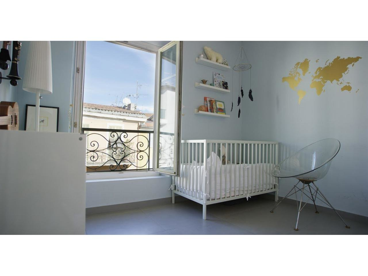 Appartement  3 Rooms 58.05m2  for sale   380000 €
