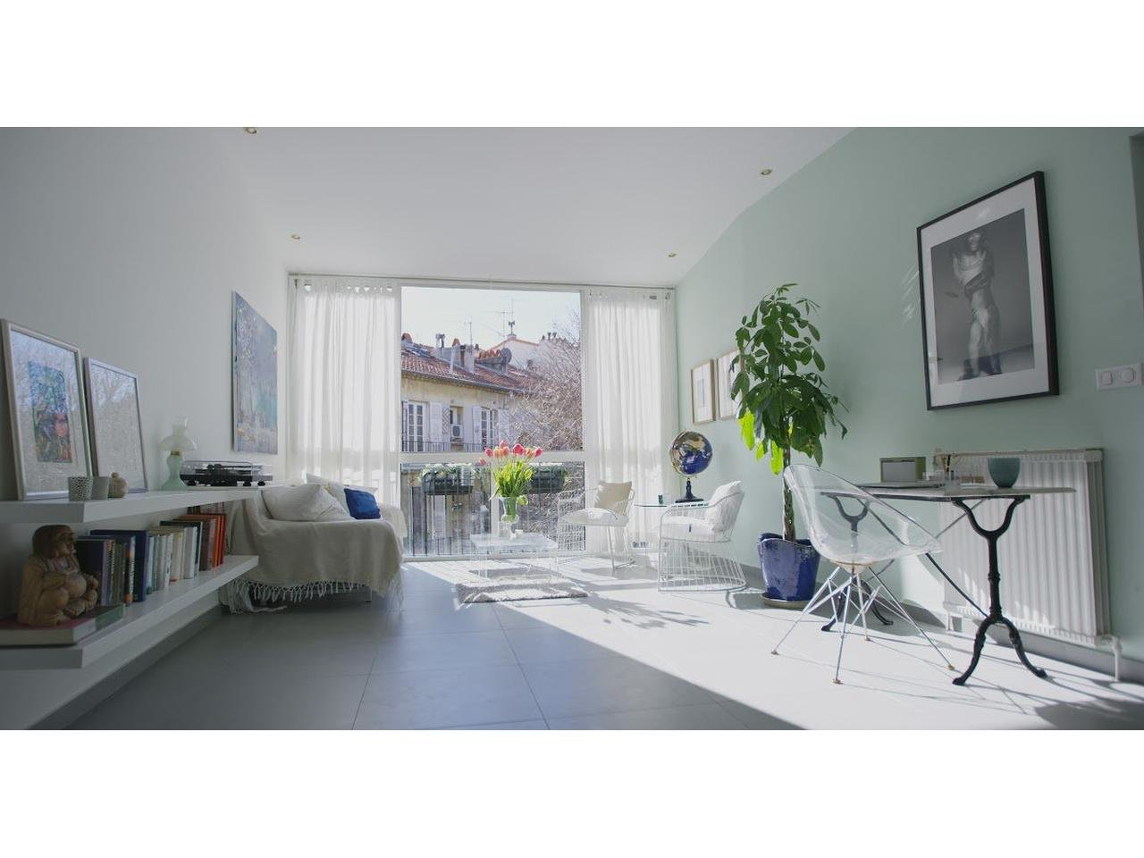 Appartement  3 Rooms 58.05m2  for sale   380 000 €
