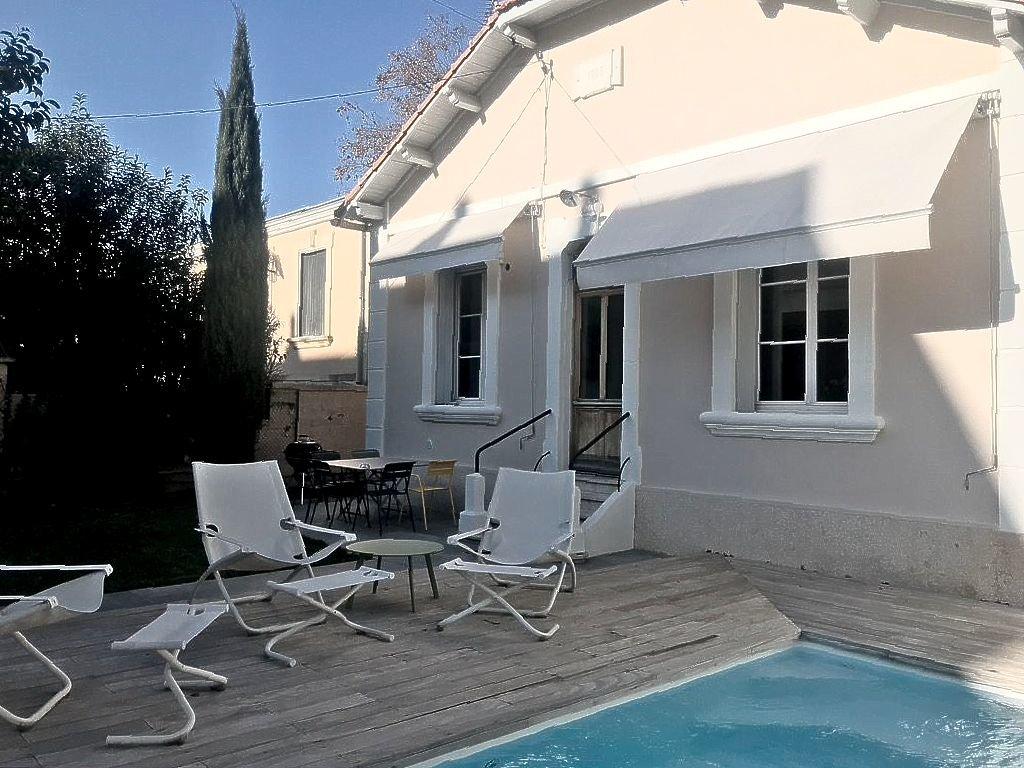 La Belle Maison De 1933
