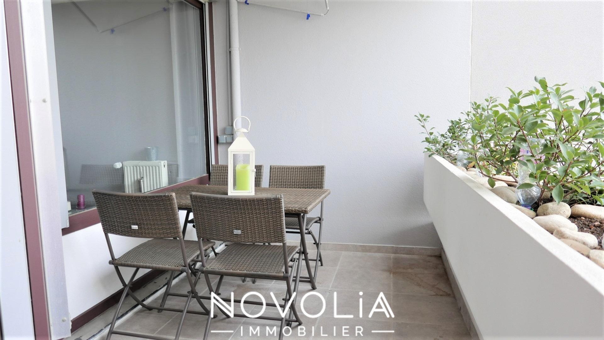Achat Appartement Surface de 77 m², 3 pièces, Vénissieux (69200)