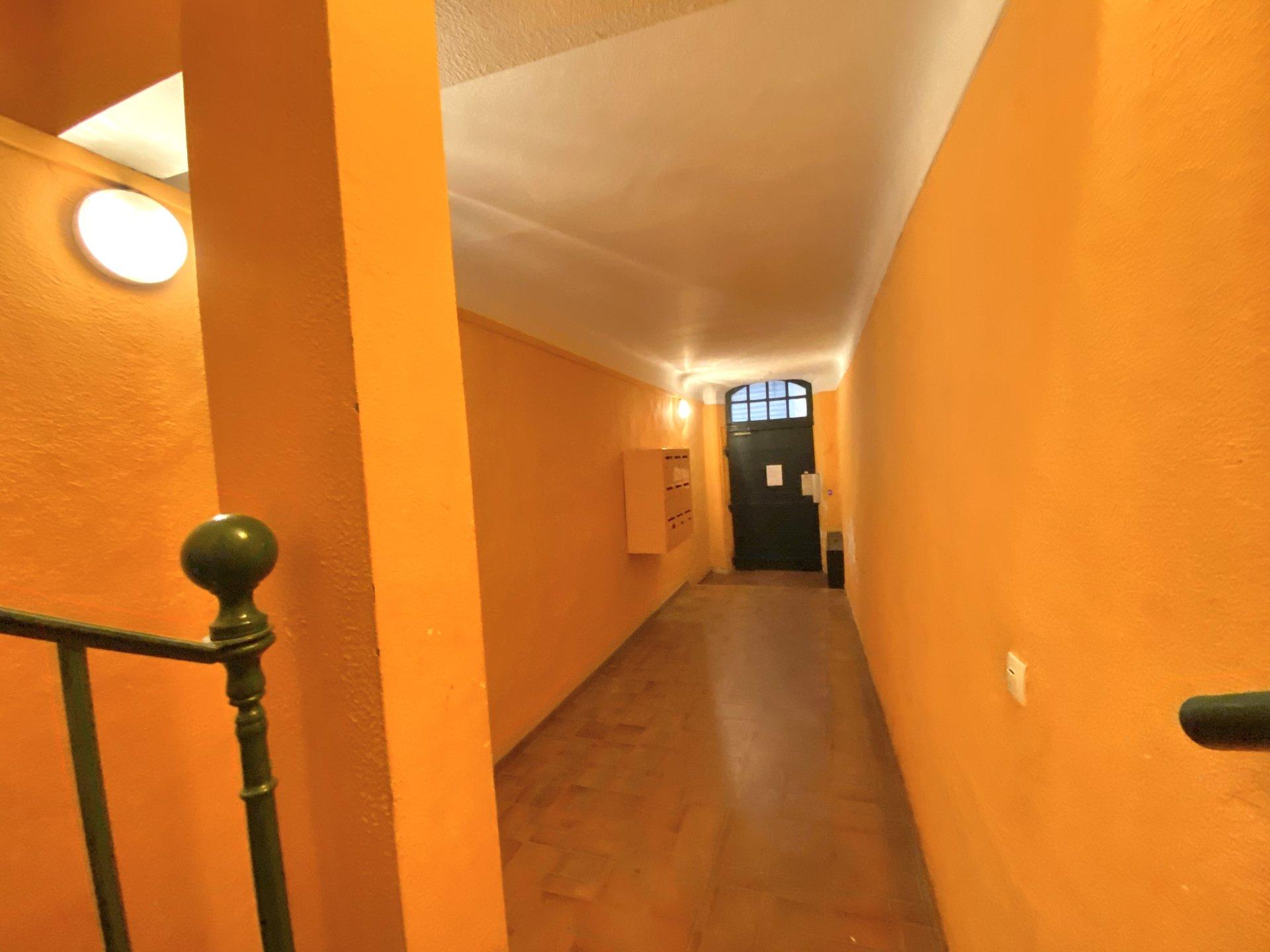 Aix-en-Provence Centre / Appartement rénové