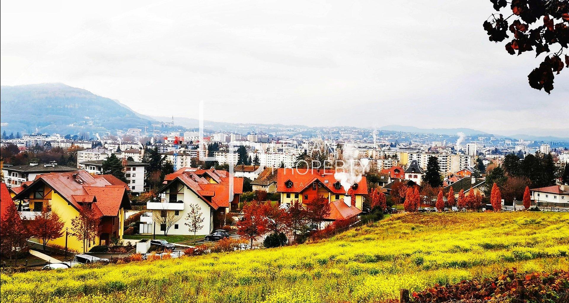Vente de appartement à Annecy au prix de 453000€