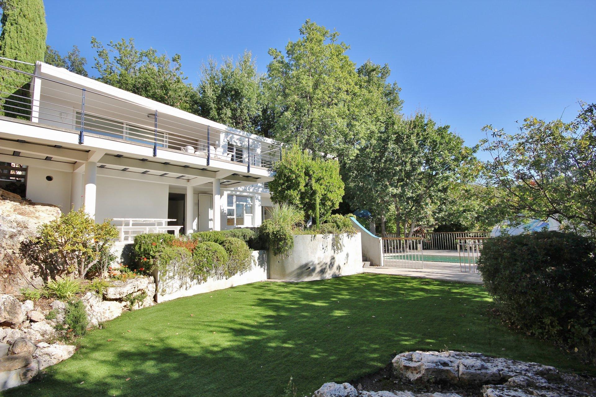 Villa - GRASSE