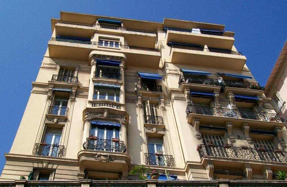 Vente Appartement Monaco La Condamine