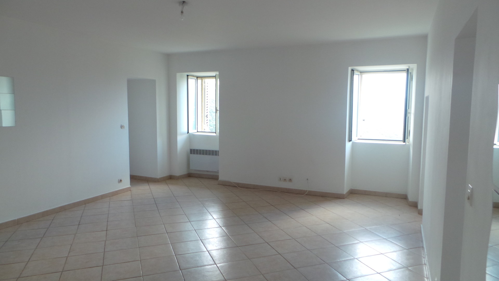 Rental Apartment - Olmeto
