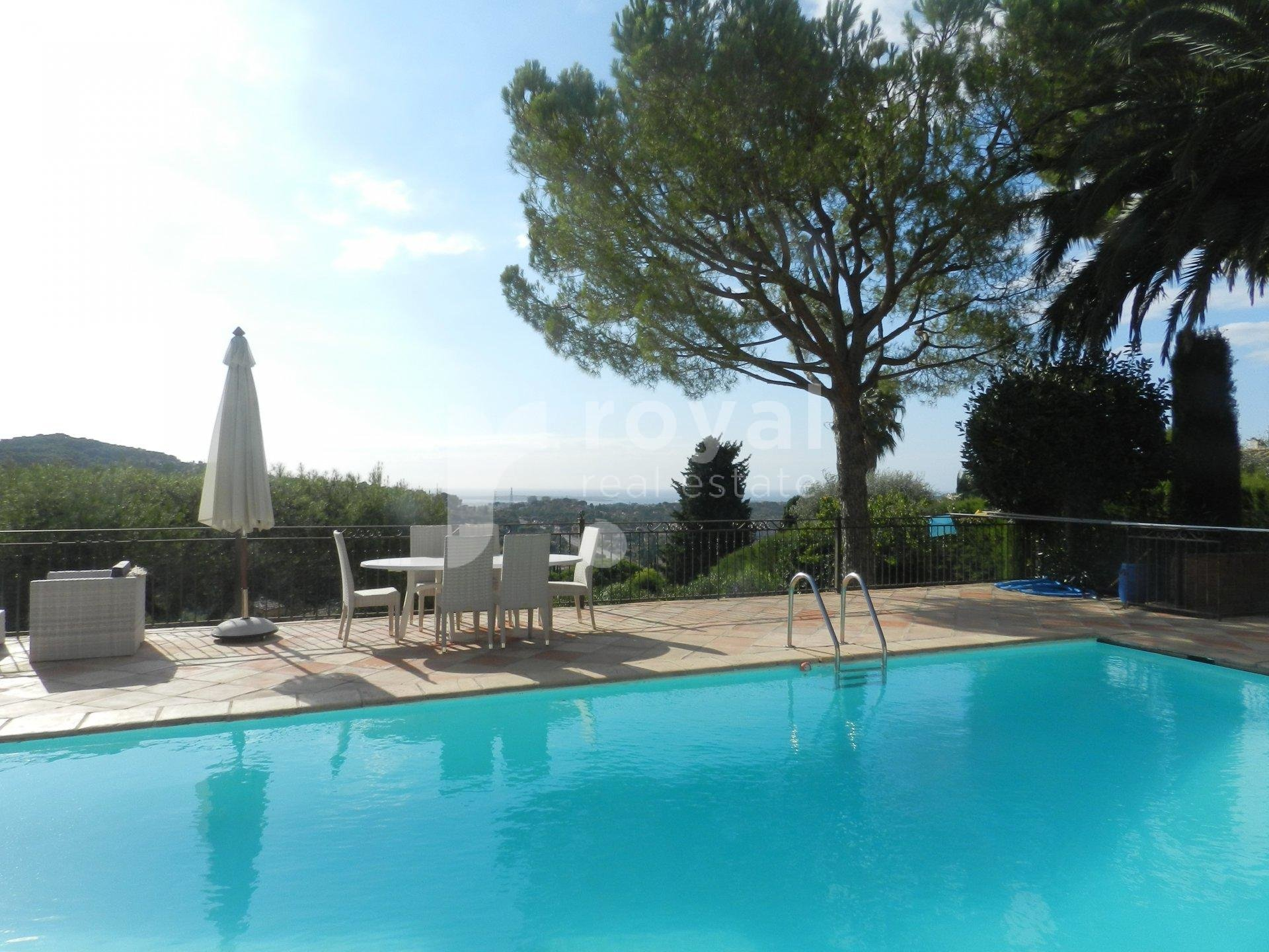 Villa - Mougins Village