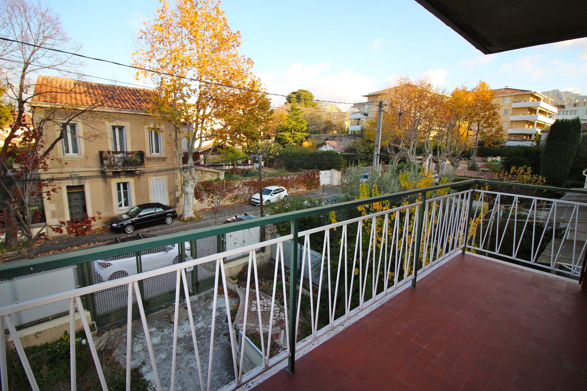 Vente Maison - Marseille 10ème