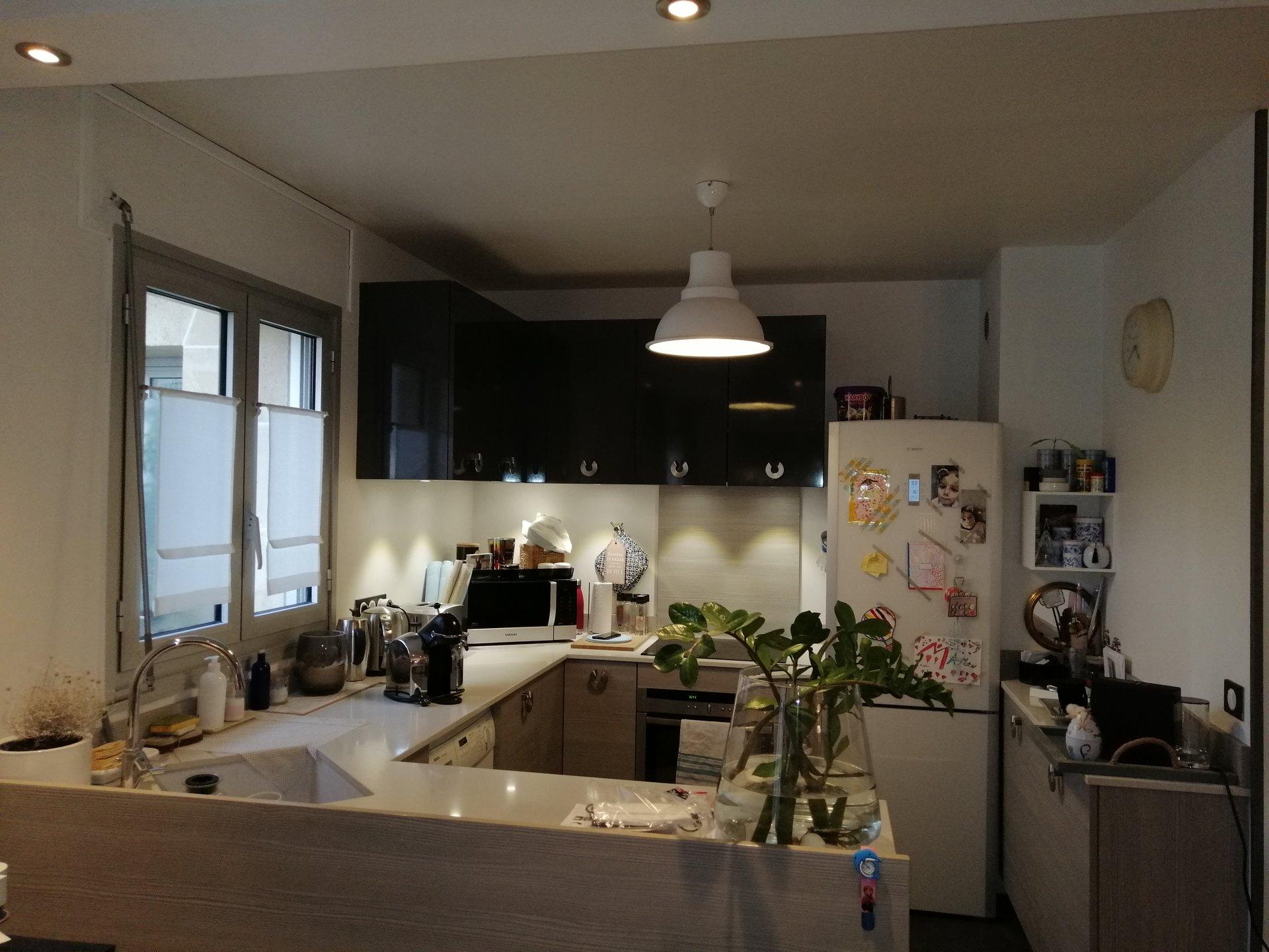 Appartement - Chantilly Bois-Saint-Denis - 292 000 € FAI