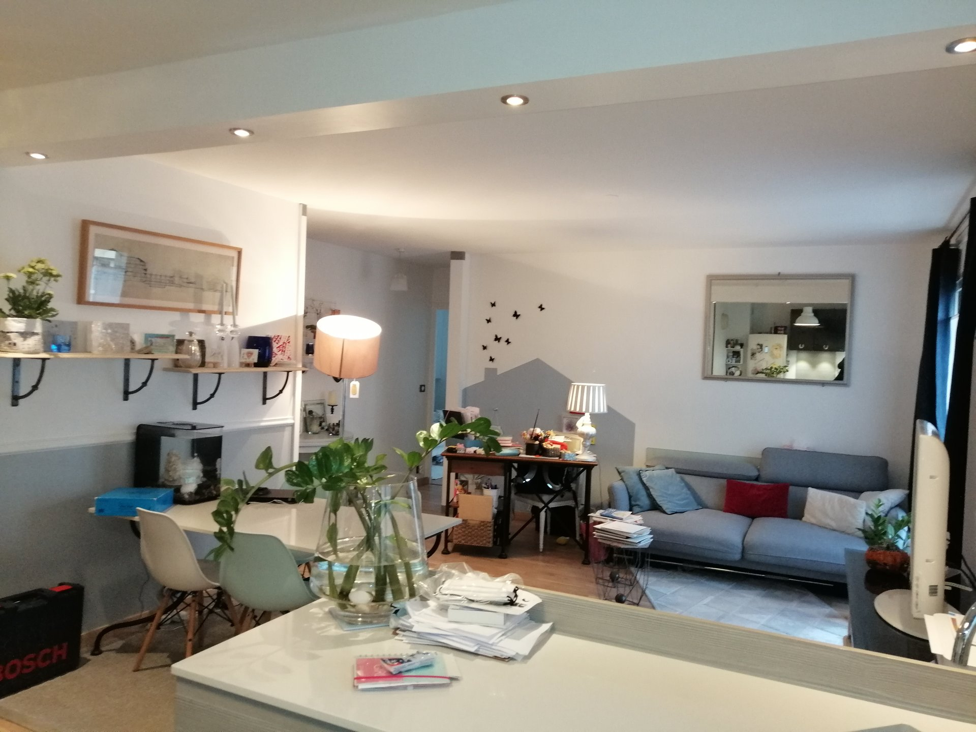 Appartement - Chantilly Bois-Saint-Denis - 292 000 € FAI