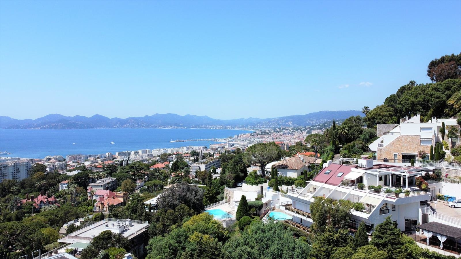 Beautiful loft for seasonal rent - Cannes Californie