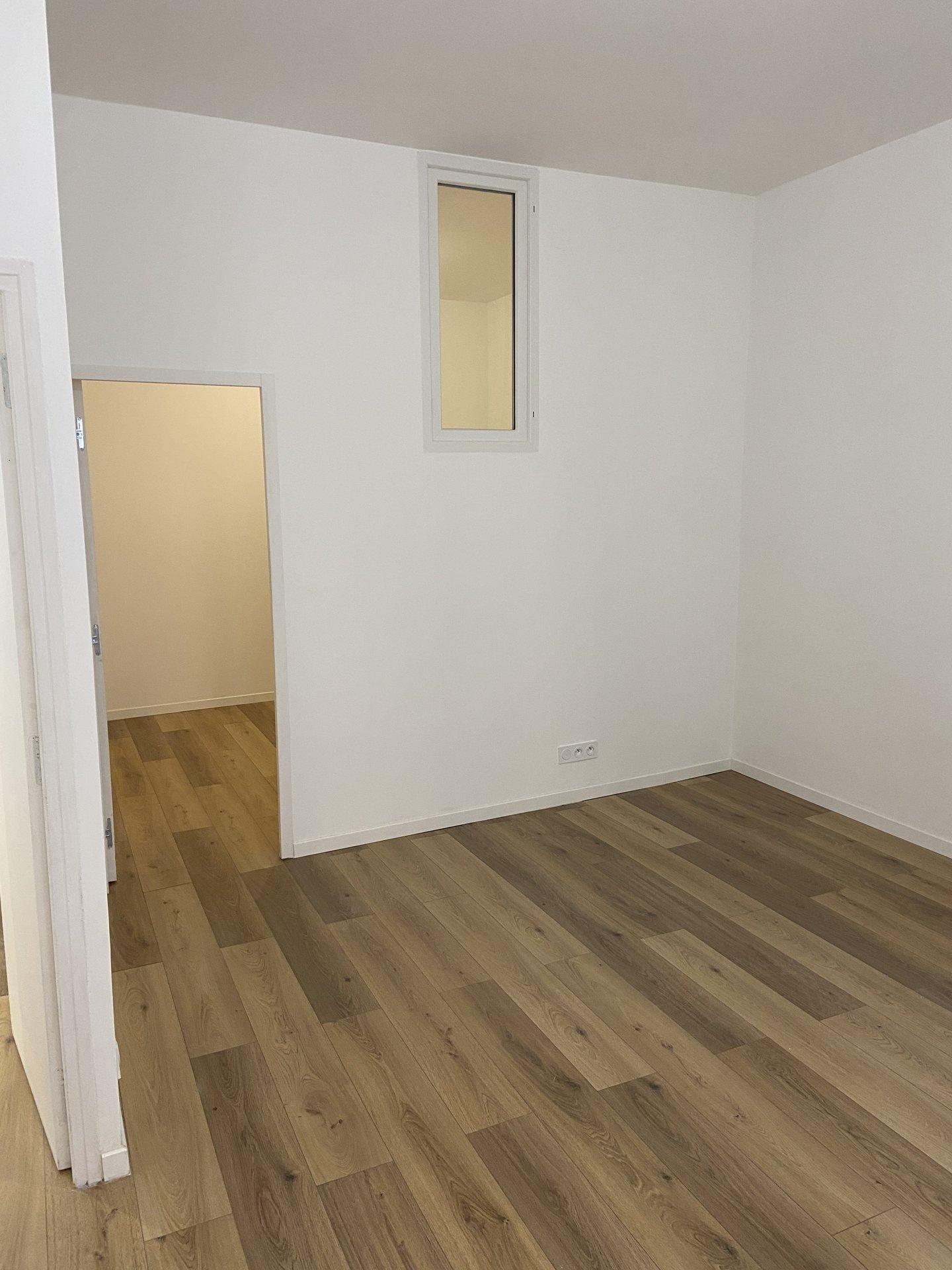 Appartement de type 2 Longchamps 13001