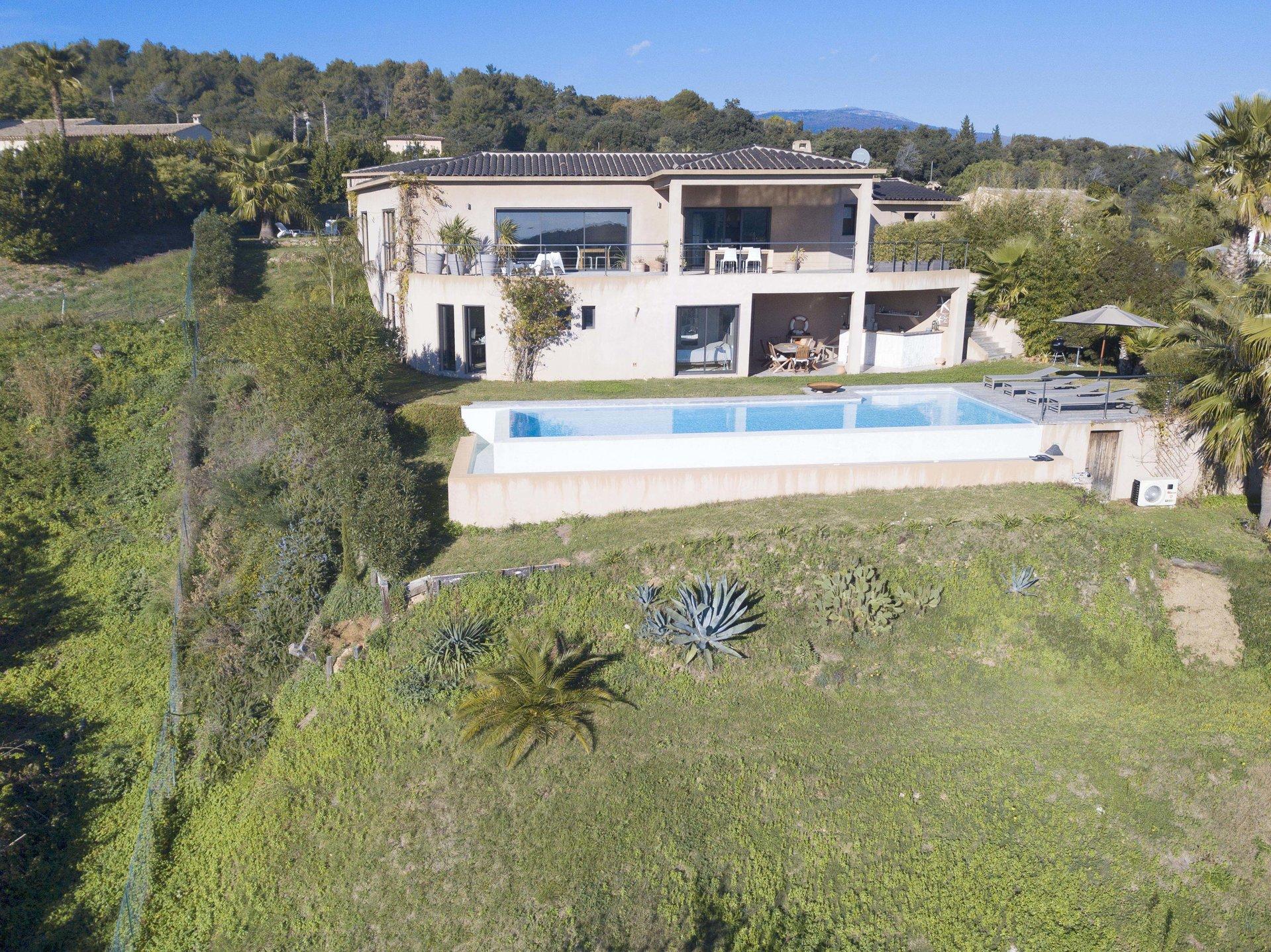 Vente Villa Pégomas CLAVARY