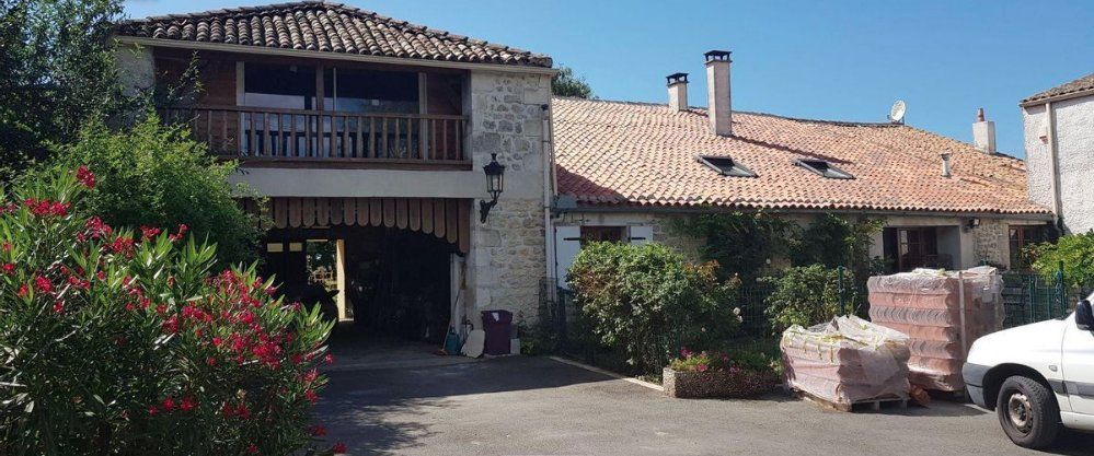 Sale Village house - Nieulle-sur-Seudre