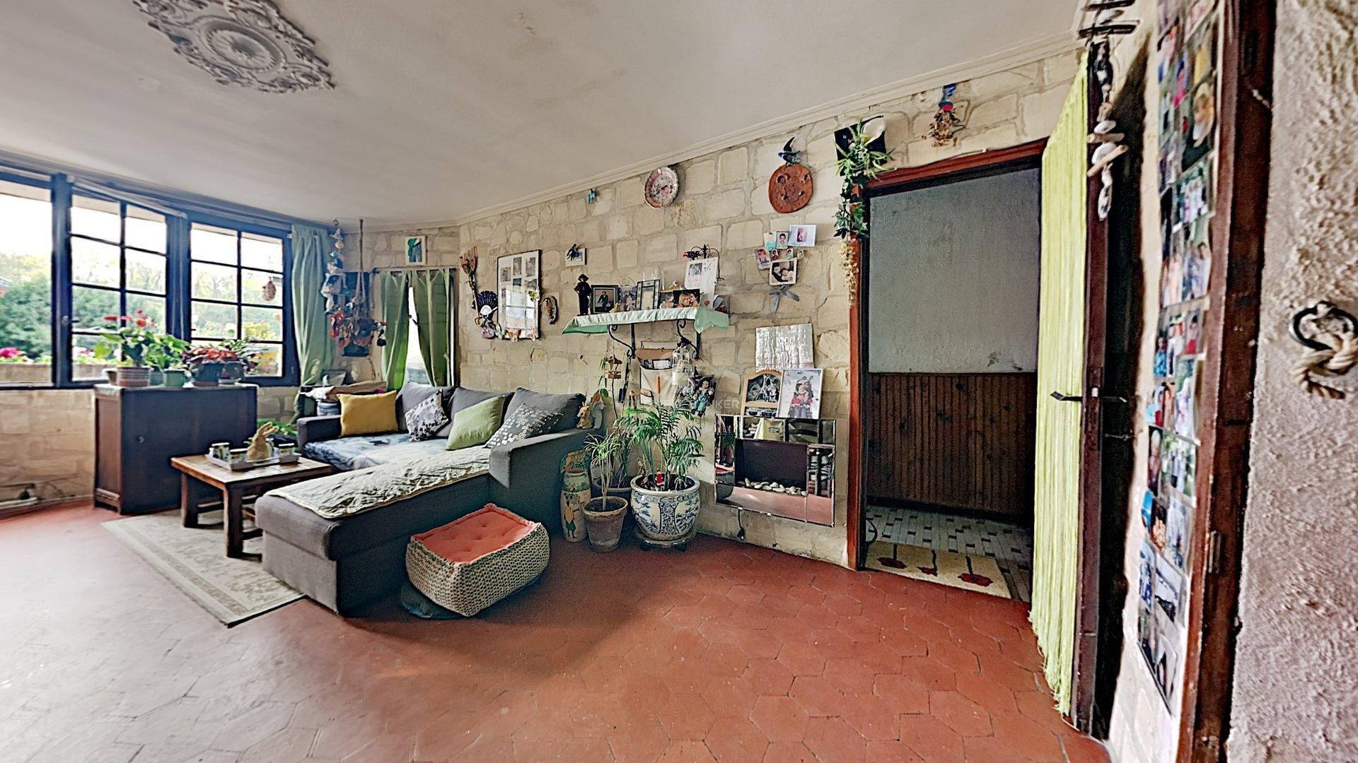 Vente Maison - Le Mesnil-le-Roi