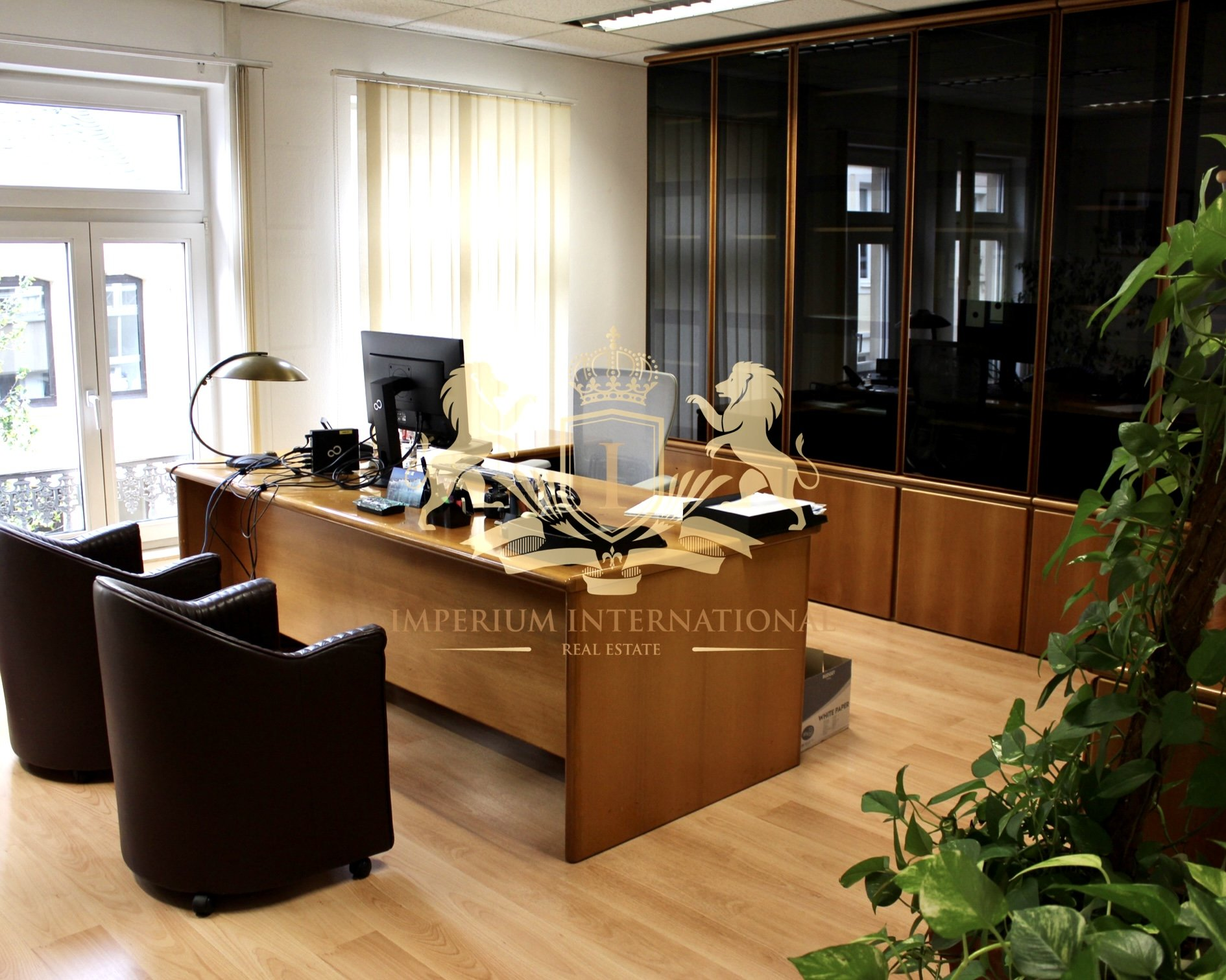Sale Office - Luxembourg - Luxembourg