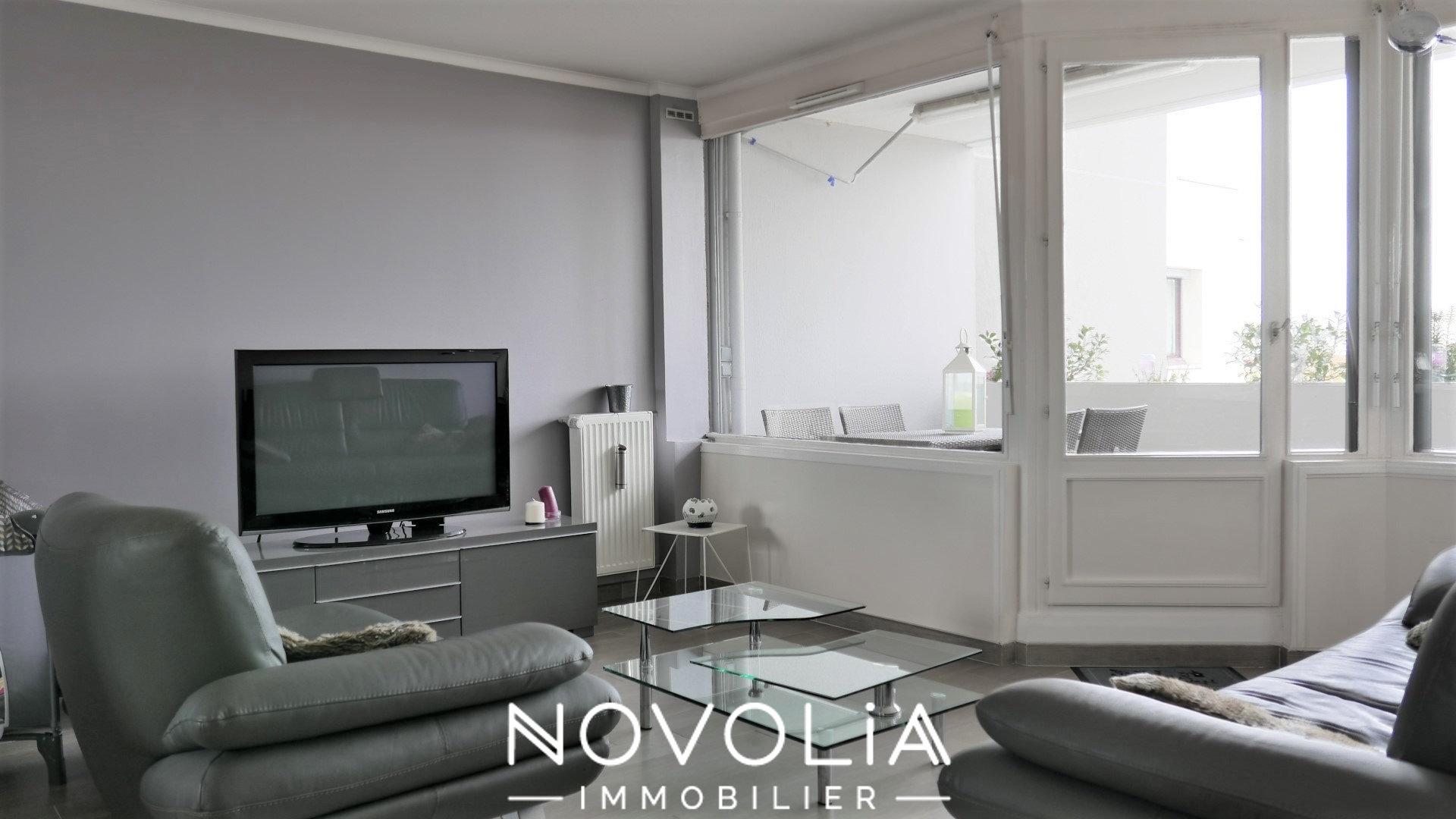 Achat Appartement Surface de 77 m², 3 pièces, Lyon 8ème (69008)