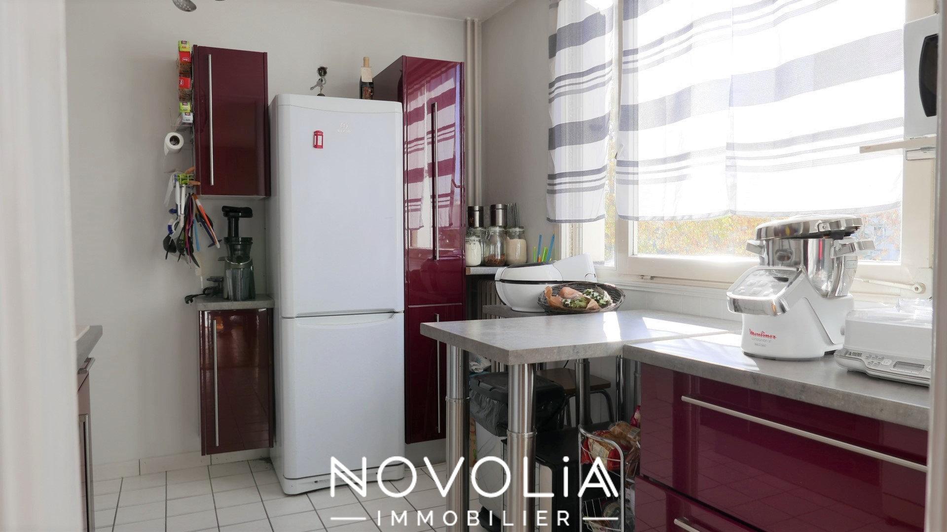 Achat Appartement, Surface de 65 m², 3 pièces, Lyon 8ème (69008)