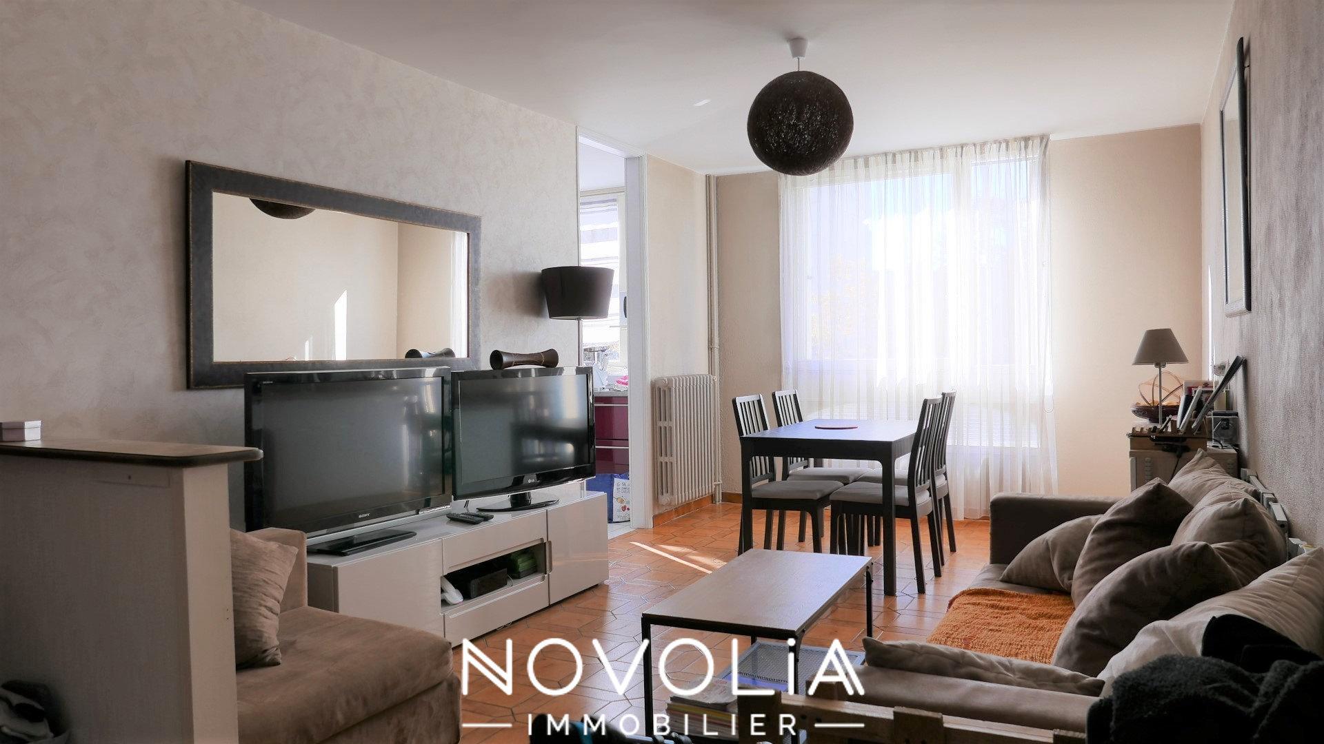 Achat Appartement Surface de 65 m², 3 pièces, Lyon 8ème (69008)