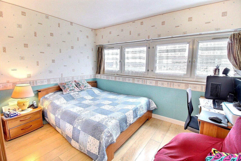 Appartement Massy 4 pièces