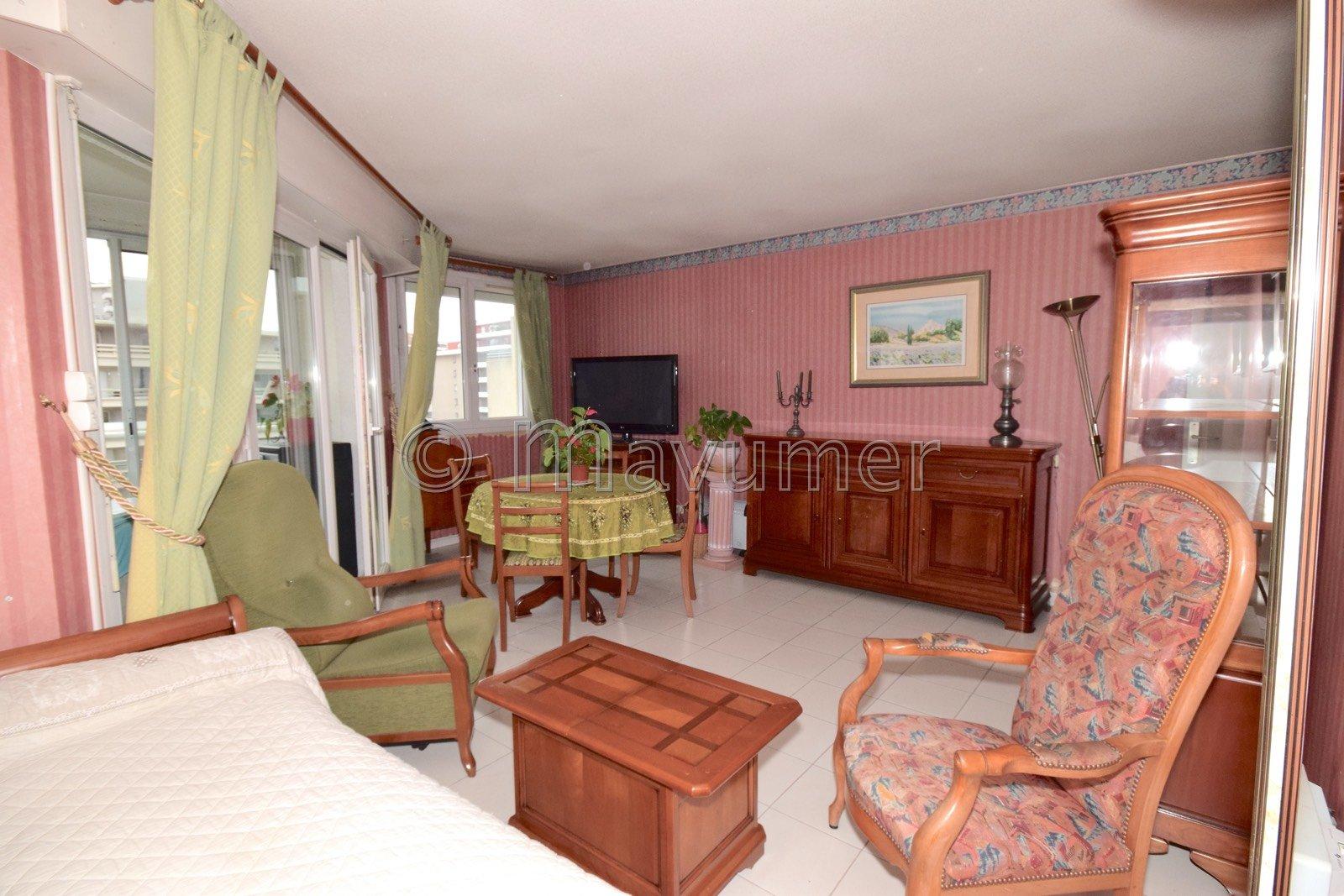 Appartement T 2 -  Périer - 13008 Marseille