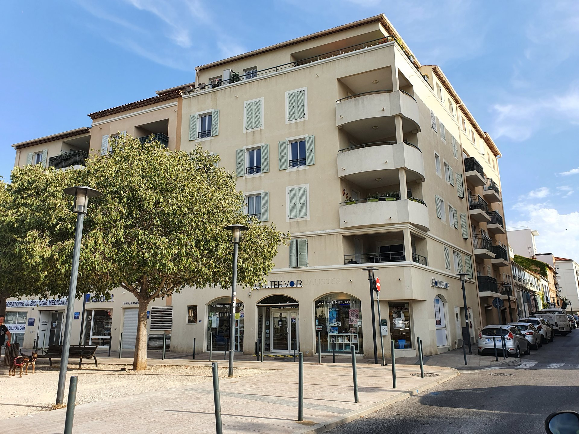 Vendita Appartamento - La Seyne-sur-Mer