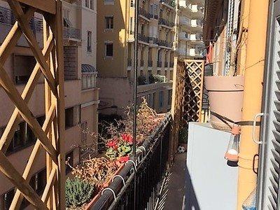 Vente Appartement Monaco La Condamine