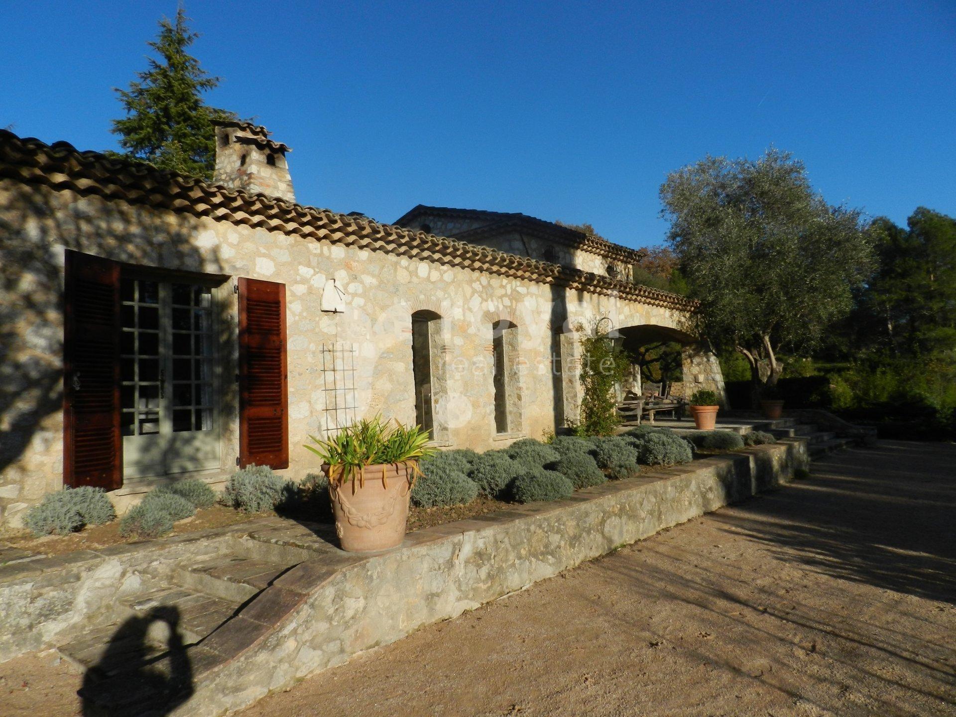 Villa - Mougins