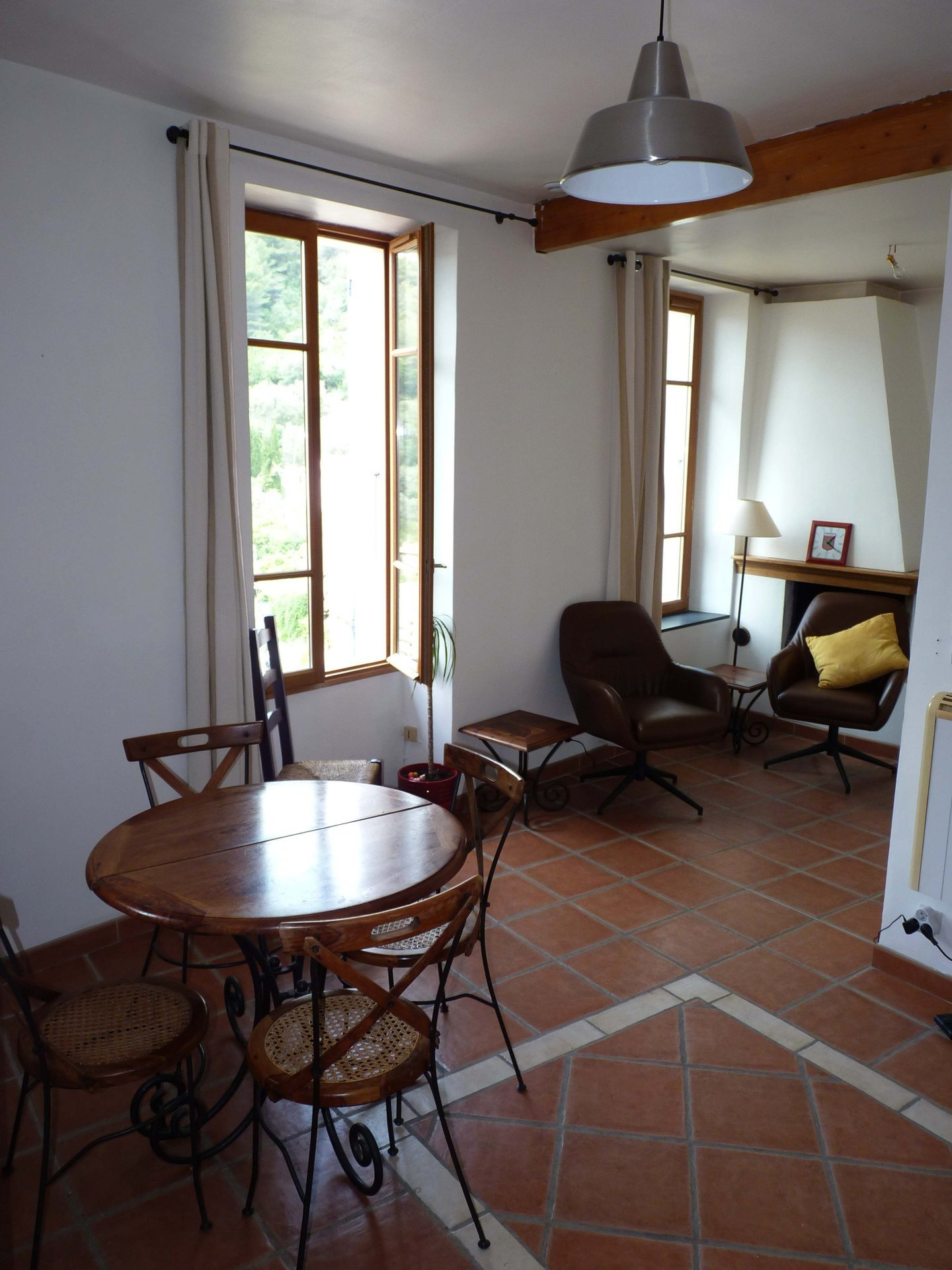 NICE - COUNTRYSIDE - HOUSE VILLAGE 2/3BEDROOM