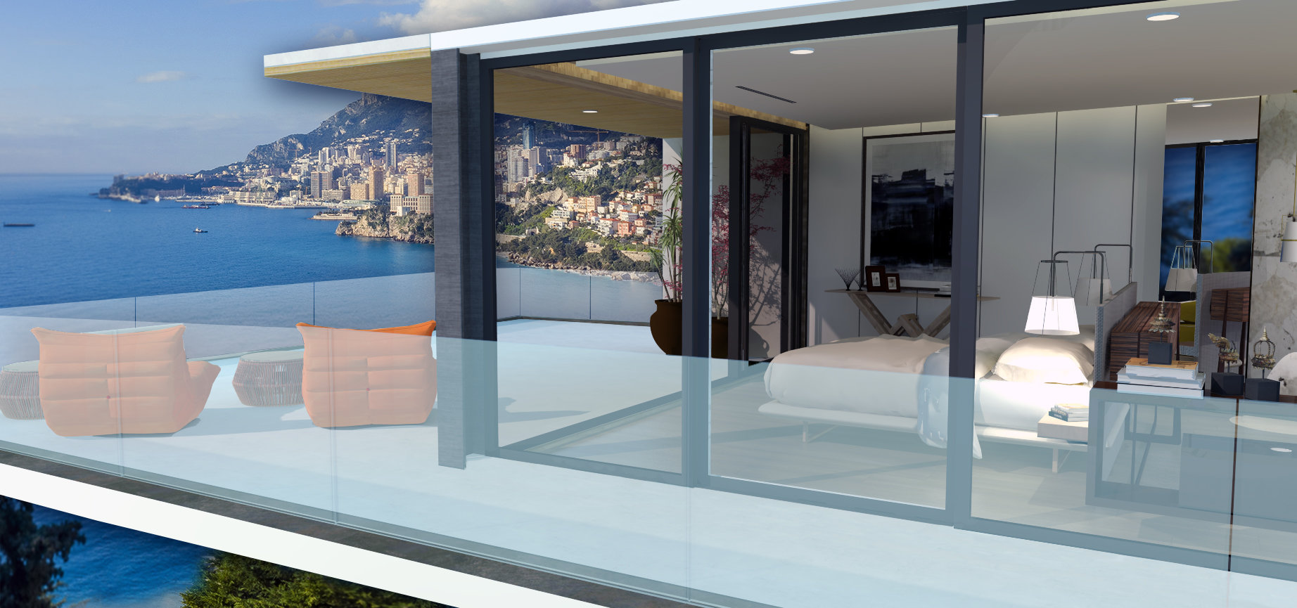 Sale Building land - Roquebrune-Cap-Martin